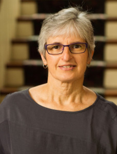 Lisa Levinson, Alexander Technique Teacher, Pittsburgh, PA